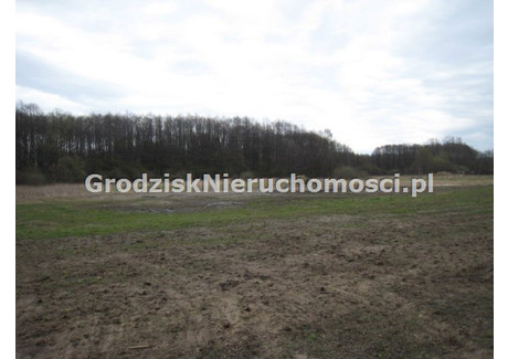 Działka na sprzedaż - Radziejowice-Parcel, Radziejowice, Żyrardowski, 1860 m², 149 000 PLN, NET-GRO-GS-742