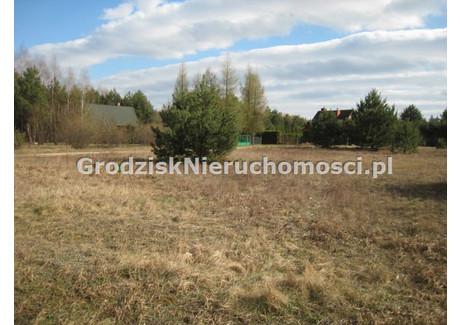 Działka na sprzedaż - Tartak Brzózki, Radziejowice, Żyrardowski, 1200 m², 130 000 PLN, NET-GRO-GS-749