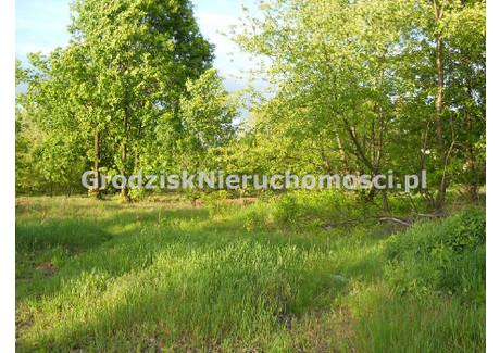 Działka na sprzedaż - Milanówek, Grodziski, 1230 m², 340 000 PLN, NET-GRO-GS-679