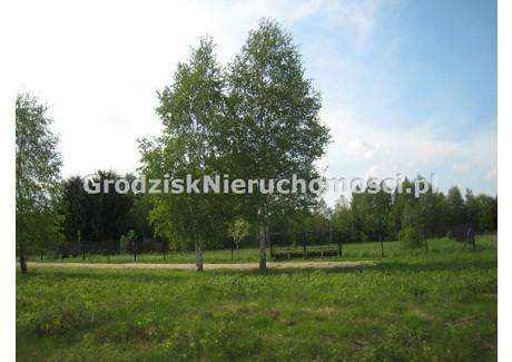Działka na sprzedaż - Nadarzyn, Pruszkowski, 2000 m², 300 000 PLN, NET-GRO-GS-779