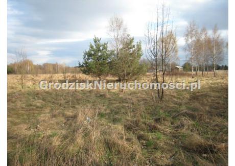 Działka na sprzedaż - Budy Mszczonowskie, Radziejowice, Żyrardowski, 3000 m², 190 000 PLN, NET-GRO-GS-1027