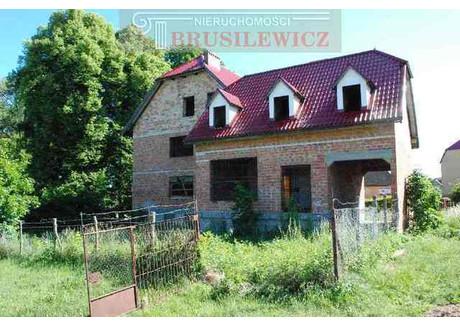 Dom na sprzedaż - Ogrodowa Barlinek, Myśliborski, 622 m², 800 000 PLN, NET-11/1459/ODS