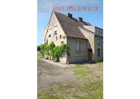Dom na sprzedaż - Gorzowska Moczkowo, Barlinek, Myśliborski, 80 m², 520 000 PLN, NET-2/1459/ODS