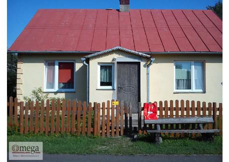 Dom na sprzedaż - Kłoda Duża, Zalesie, Bialski, 70 m², 178 000 PLN, NET-OMW-DS-45332