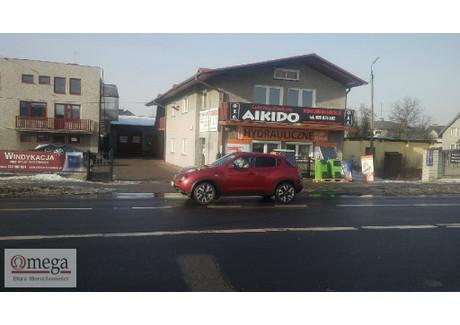 Lokal do wynajęcia - Biała Podlaska, Biała Podlaska M., 135 m², 1500 PLN, NET-OMW-LW-45039