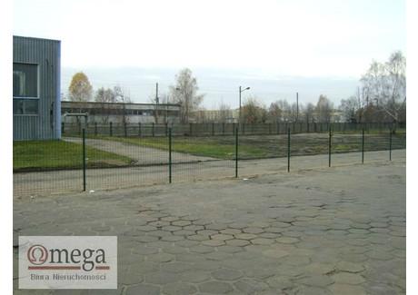 Magazyn na sprzedaż - Biała Podlaska, Biała Podlaska M., 1154 m², 1 499 500 PLN, NET-OMW-HS-45012