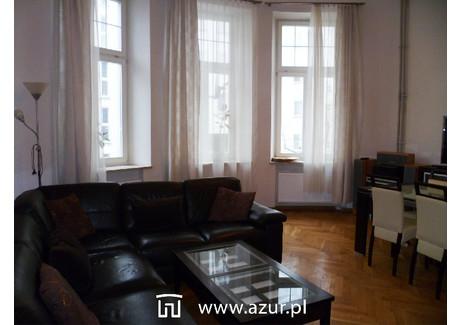 Mieszkanie do wynajęcia - Hoża Śródmieście, Warszawa, 63 m², 3000 PLN, NET-05203ML