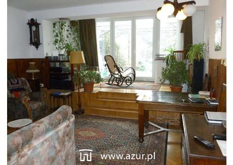 Dom do wynajęcia - Zaciszna Mokotów, Warszawa, 400 m², 10 000 PLN, NET-04504BO