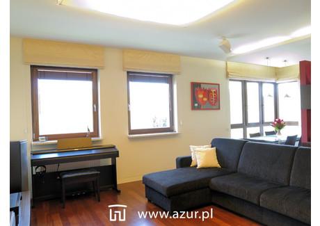 Mieszkanie na sprzedaż - Kazimierzowska Mokotów, Warszawa, 86,66 m², 1 186 000 PLN, NET-28402BO