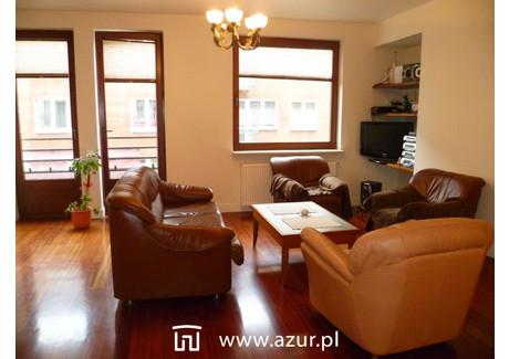Mieszkanie na sprzedaż - Wiktorska Mokotów, Warszawa, 92 m², 1 062 000 PLN, NET-21512BO