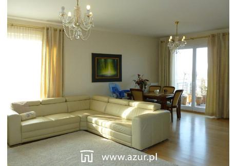 Mieszkanie do wynajęcia - Aleja Wilanowska Mokotów, Warszawa, 127 m², 6700 PLN, NET-19606BO