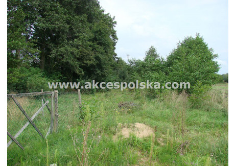 Działka na sprzedaż - Ustronna Bramki, Błonie, Warszawski Zachodni, 960 m², 76 000 PLN, NET-GS-69662-3