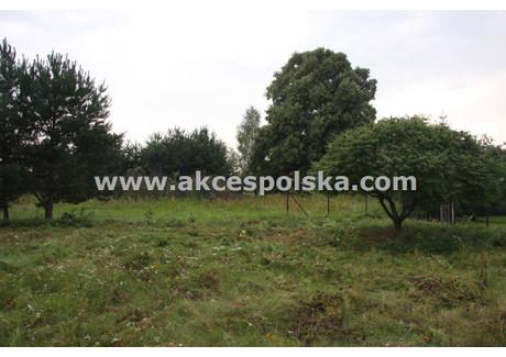 Działka na sprzedaż - Kędzierówka, Prażmów, Piaseczyński, 2325 m², 348 750 PLN, NET-GS-55590