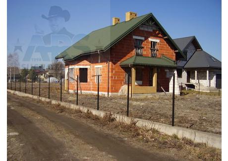Dom na sprzedaż - Golice, Siedlce, Siedlecki, 120 m², 239 000 PLN, NET-77/1216/ODS