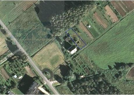 Działka na sprzedaż - Leśniczówka, Mordy, Siedlecki, 1000 m², 44 000 PLN, NET-82/1216/OGS