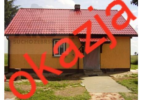 Dom na sprzedaż - Izdebki-Wąsy, Zbuczyn, Siedlecki, 1827 m², 99 000 PLN, NET-66/1216/ODS