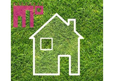 Działka na sprzedaż - Jaroszowice, Tychy, Tychy M., 613 m², 147 120 PLN, NET-BEN-GS-1045-1