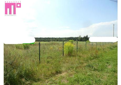 Działka na sprzedaż - Świerczyniec, Bojszowy, Bieruńsko-Lędziński, 966 m², 150 000 PLN, NET-BEN-GS-5818-1