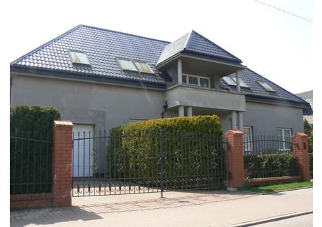 Dom na sprzedaż - Długa 18 Cieplewo, Pruszcz Gdański (gm.), Gdański (pow.), 264 m², 819 555 PLN, NET-19