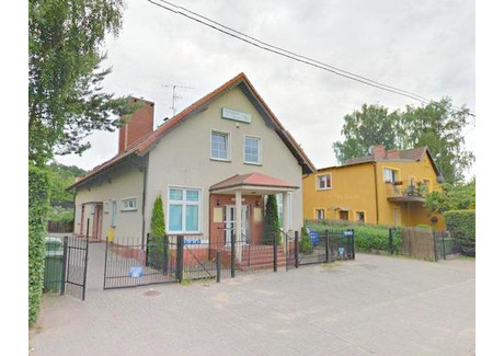 Dom na sprzedaż - Pensjonat 400m kw - Oś.Akademickie Os.akademickie, Słupsk, Słupski, 400 m², 1 000 000 PLN, NET-RE21-773-49784
