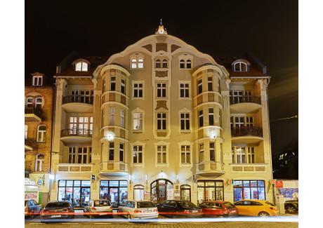Biuro na sprzedaż - Dabrowskiego 33 / LU 7 Jeżyce, Poznań, 25,4 m², 199 000 PLN, NET-2