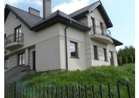 Dom na sprzedaż - Podjasnogórska, Częstochowa, Częstochowa M., 196 m², 490 000 PLN, NET-ABN-DS-2606