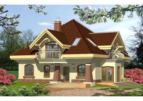 Dom na sprzedaż - Zawada, Mstów, Częstochowski, 198 m², 265 000 PLN, NET-ABN-DS-2384