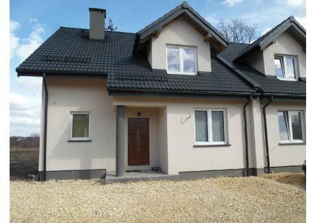 Dom na sprzedaż - Lisiniec, Częstochowa, Częstochowa M., 108 m², 299 000 PLN, NET-ABN-DS-2574