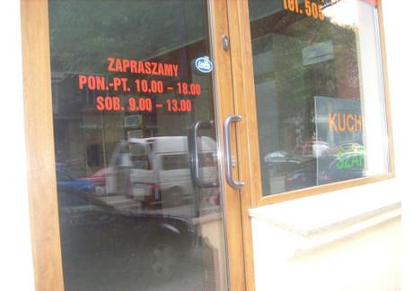 Lokal do wynajęcia - Śródmieście, Bytom, 65 m², 800 PLN, NET-10/07/14
