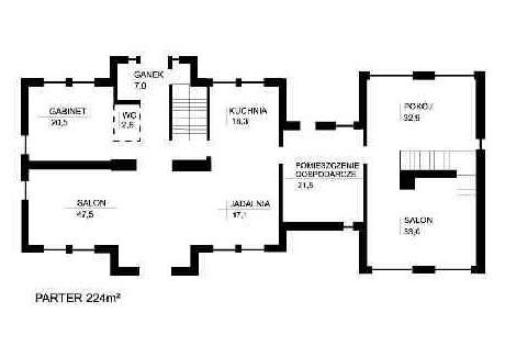 Dom na sprzedaż - Mariew, Stare Babice, Warszawski Zachodni, 450 m², 2 560 000 PLN, NET-53057