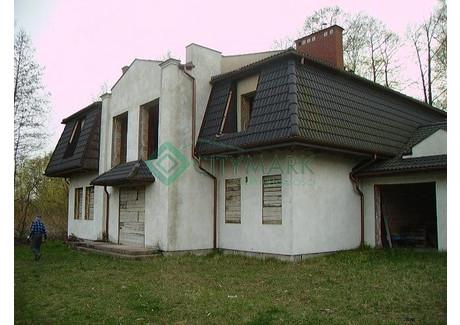 Dom na sprzedaż - Jeziorki, Ursynów, Warszawa, 300 m², 1 470 000 PLN, NET-64821