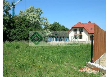 Działka na sprzedaż - Ożarów Mazowiecki, Warszawski Zachodni, 950 m², 779 000 PLN, NET-60469