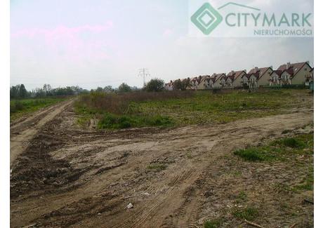 Działka na sprzedaż - Wilanów, Warszawa, 1200 m², 861 000 PLN, NET-65919
