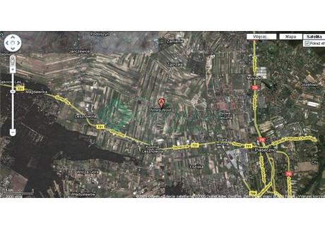 Działka na sprzedaż - Nowa Wola, Lesznowola, Piaseczyński, 1000 m², 300 000 PLN, NET-68226
