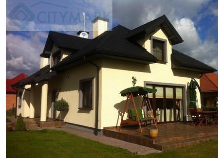 Dom na sprzedaż - Nadarzyn, Pruszkowski, 227 m², 910 000 PLN, NET-68218