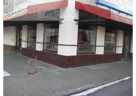 Lokal na sprzedaż - Puławska Ursynów, Warszawa, 142 m², 1 950 000 PLN, NET-58956S