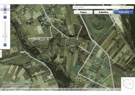 Działka na sprzedaż - Wilanów, Warszawa, 1200 m², 780 000 PLN, NET-65355