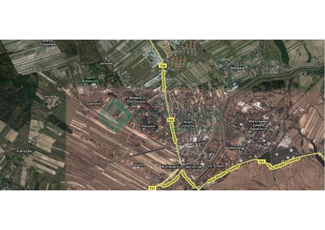 Działka na sprzedaż - Klarysew, Konstancin-Jeziorna, Piaseczyński, 1500 m², 2 025 000 PLN, NET-59067