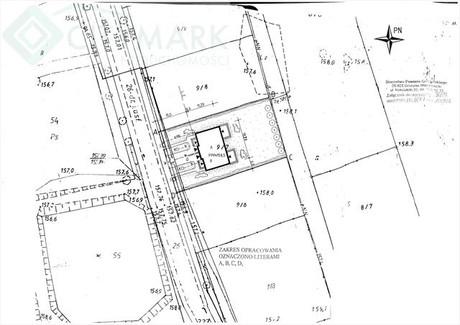Działka na sprzedaż - Żabia Wola, Grodziski, 1573 m², 202 000 PLN, NET-67588