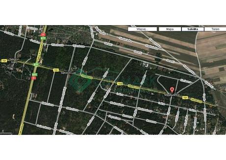 Działka na sprzedaż - Leśna Magdalenka, Lesznowola, Piaseczyński, 1803 m², 935 000 PLN, NET-70790