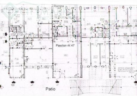 Lokal handlowy na sprzedaż - Koło, Wola, Warszawa, 77,7 m², 673 000 PLN, NET-69209