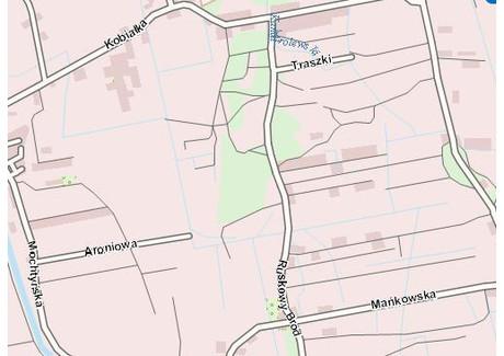 Działka na sprzedaż - Kobiałka, Białołęka, Warszawa, 1595 m², 1 149 000 PLN, NET-50799