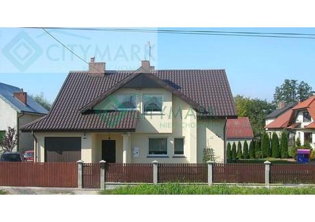 Dom na sprzedaż - Nadarzyn, Pruszkowski, 224 m², 1 130 000 PLN, NET-68222
