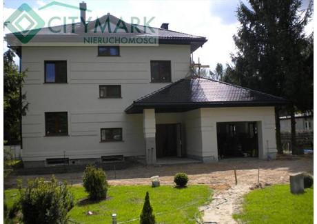 Dom na sprzedaż - Zalesie Dolne, Piaseczno, Piaseczyński, 380 m², 4 200 000 PLN, NET-71970