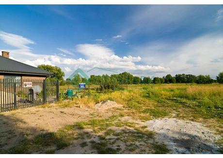 Działka na sprzedaż - Duchnów, Wiązowna, Otwocki, 1133 m², 283 250 PLN, NET-58826
