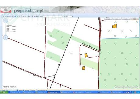 Działka na sprzedaż - Brukowa Dębe Wielkie, Miński, 1370 m², 95 900 PLN, NET-71217