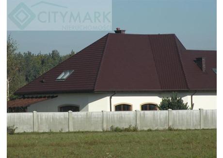 Dom na sprzedaż - Wolica, Nadarzyn, Pruszkowski, 450 m², 1 683 000 PLN, NET-67584