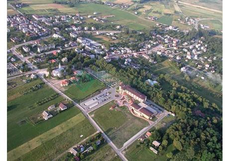 Działka na sprzedaż - Solec, Konstancin-Jeziorna, Piaseczyński, 8000 m², 1 552 000 PLN, NET-55608