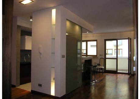 Mieszkanie do wynajęcia - Chodkiewicza Karola Mokotów, Warszawa, 88 m², 5400 PLN, NET-8171