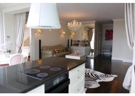 Mieszkanie do wynajęcia - Niemcewicza Juliana Ursyna Ochota, Warszawa, 70 m², 4500 PLN, NET-1009751